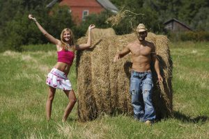 The challenge of dating country people in big cities