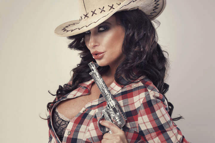 Cowgirls Cowboys Dating-Website