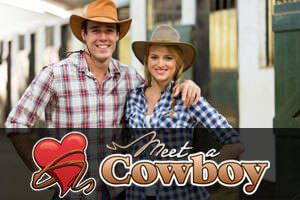 meet a cowboy