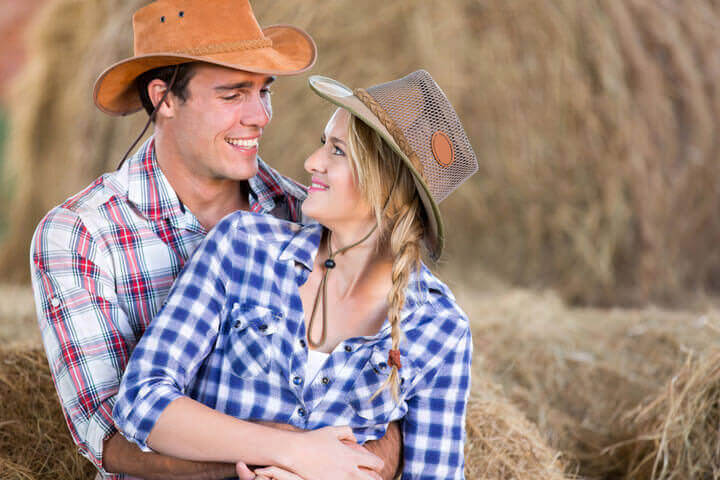 Cowboy dating site